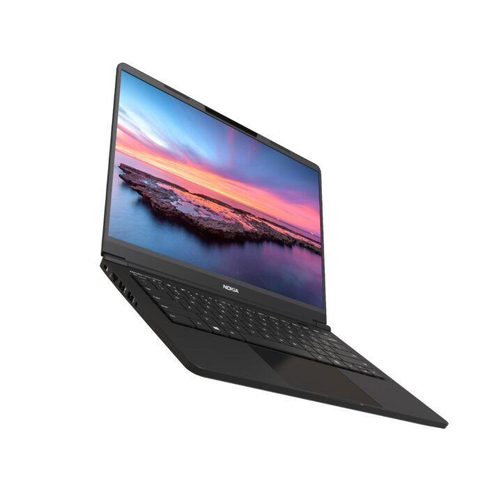 Flipkart Launches Nokia Laptops In India