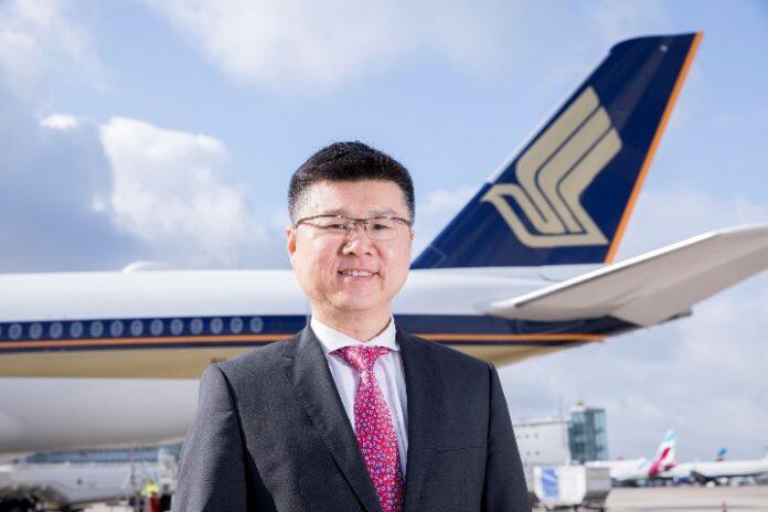 singapoor airline